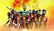 Yükseldi Ta Arşa Kadar! Galatasaray'ın Muazzam 20. Şampiyonluğunun Öyküsü