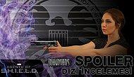 Marvel's Agents of S.H.I.E.L.D Dizi İncelemesi