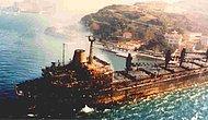 11 Maddede Boğaz'daki En Büyük Tanker Faciası: Independenta