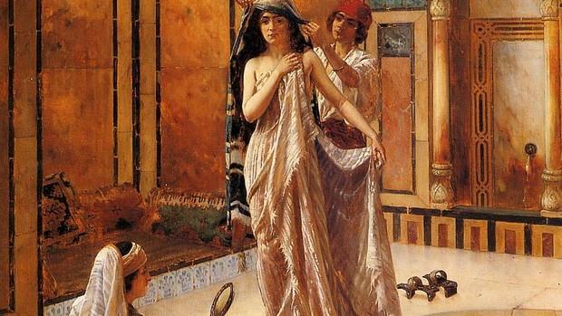 Safiye Sultan'ın Güzellik Sırrı: Ebegümeci, Hibiskus ve Kabak Çekirdeği 30