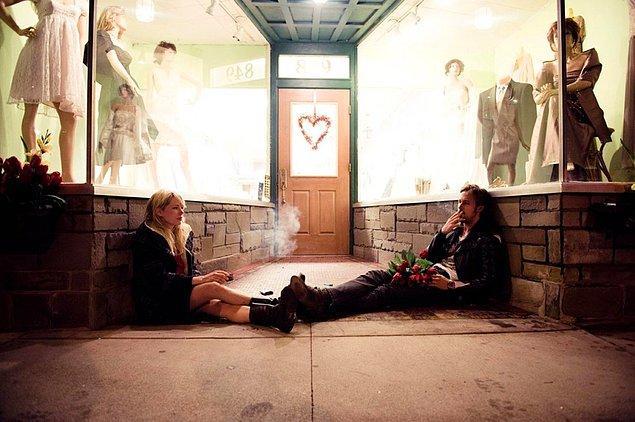 4. Blue Valentine (2010) / IMDb 7.4