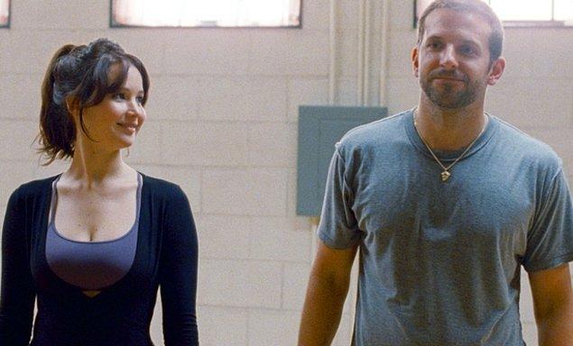 6. Silver Linings Playbook (2012) / IMDb 7.8