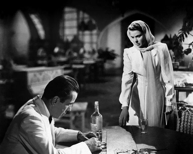 13. Casablanca (1942) / IMDb 8.6