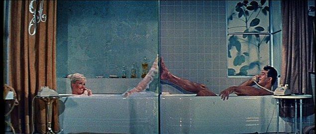 8. Pillow Talk (1959) / IMDb 7.5
