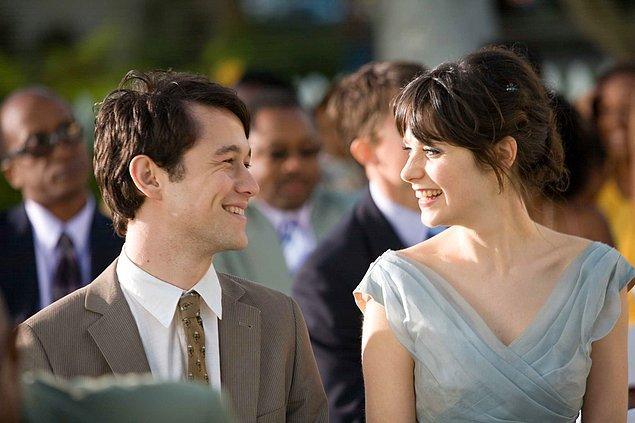 14. 500 Days of Summer (2009) / IMDb 7.8