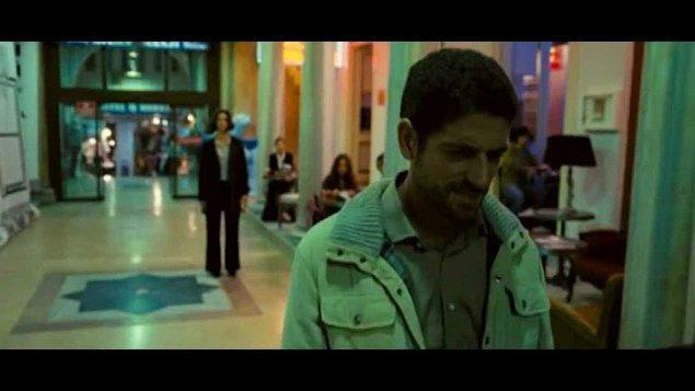 16. Issız Adam (2008) / IMDb 6.9