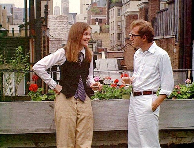 17. Annie Hall(1977) / IMDb 8.1