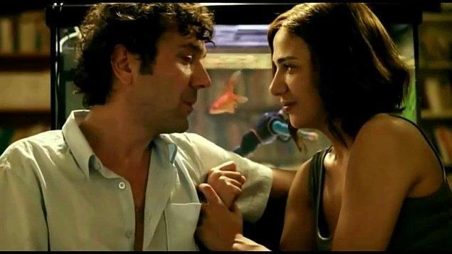 20. İncir Reçeli (2011) / IMDb 6.8