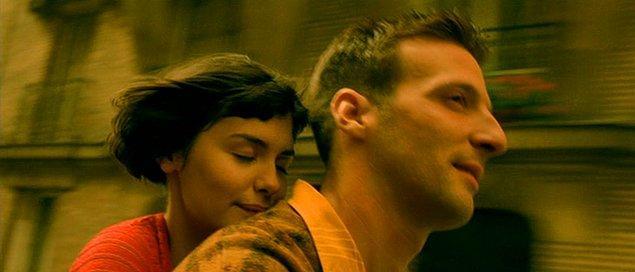 22. Amelie (2001) / IMDb 8.4