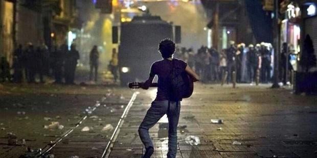 Üçüncü Yıl Dönümünde Anısına Yazılan 17 Şarkıyla Gezi Direnişi