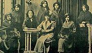 8 Maddede Osmanlı'nın İlk Feminist Cemiyeti Teali-i Nisvan