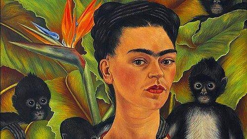 Sanat Tarihine Damga Vuran 30 Büyük Ressam Onediocom