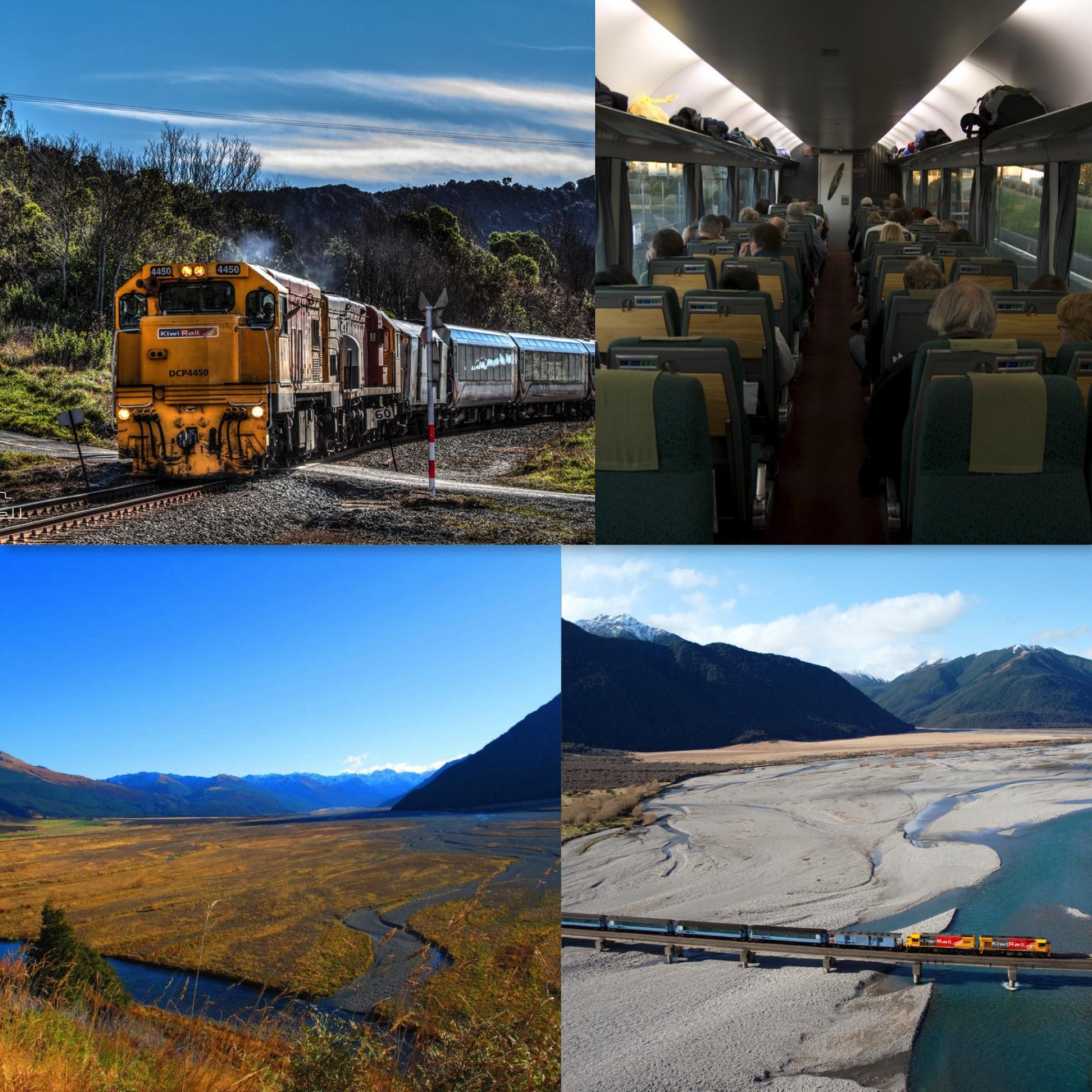 Nostalji Severlerin Kaçırmak İstemeyeceği 13 Demiryolu Hattı 16