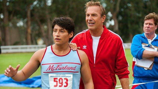 11. McFarland, USA (2015) | IMDb 7.6