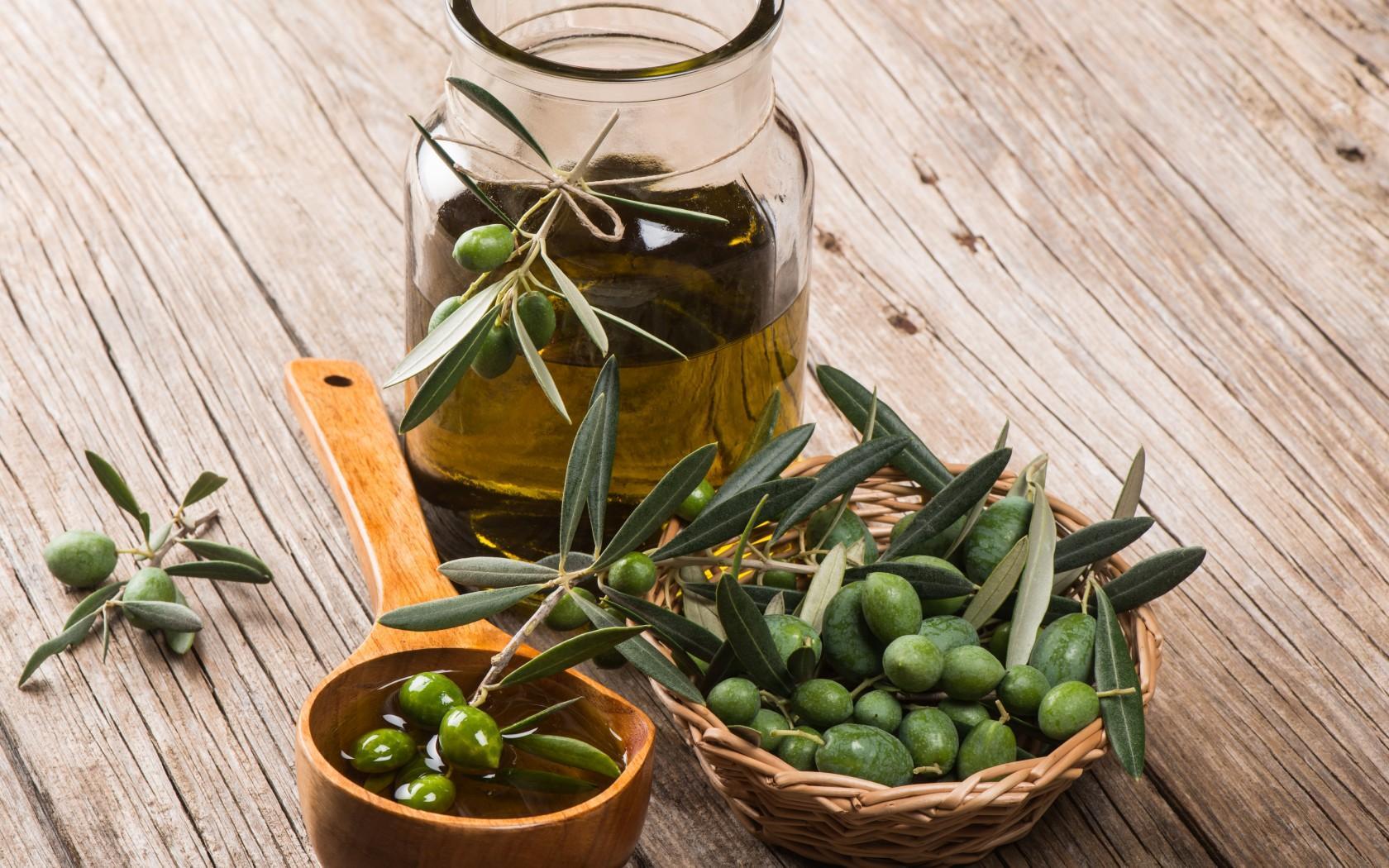 Оливки оливковое масло бесплатно