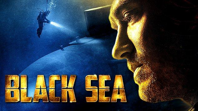 20. Kara Deniz (2014)  | IMDb 6.4