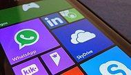 WhatsApp Sesli Arama Windows Phone Yolunda