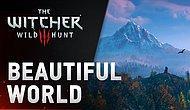The Witcher 3: Wild Hunt'ın Yeni Fragmanı Göz Kamaştırıyor