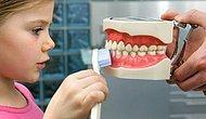 Diş Fırçasıyla Teşhis