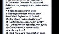 Gazeteci Banu Avar'dan Atatürk Düşmanlarına Tokat gibi cevaplar