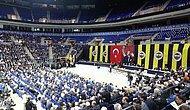Fenerbahçe'nin Olağan Genel Kurul Toplantısında 1.Gün Tamamlandı