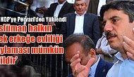 Prof. Dr. Aktay; Pervari de HDP'ye Yüklendi