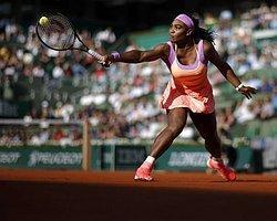 Roland Garros'da 7. Günün Raporu