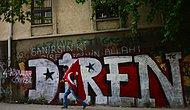 Gezi'nin 2. Yılında Söz Uçar Yazı Kalır Dedirtecek 33 Duvar Yazısı