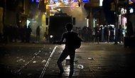 Gezi Olayları Dünyanın En Büyük Müzik Kanalı MTV'de