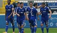 Kasımpaşaspor 17 Futbolcuyu Gönderiyor