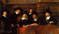 Işığı Besteleyen Ressam Rembrandt'tan 27 Gerçek Ötesi Tablo