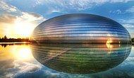 Dünyanın Dört Bir Yanından 17 Muhteşem Yapı