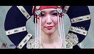 Moğolistan Kadınının 100 Yıllık İnanılmaz Değişimi