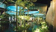 Başlı Başına Bir Turistik Mekan: Changi Havaalanı