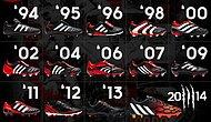 Adidas Predator Serisini Giyen 10 Efsane Futbolcu
