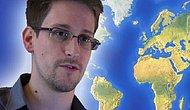 Edward Snowden Canlı Yayında!
