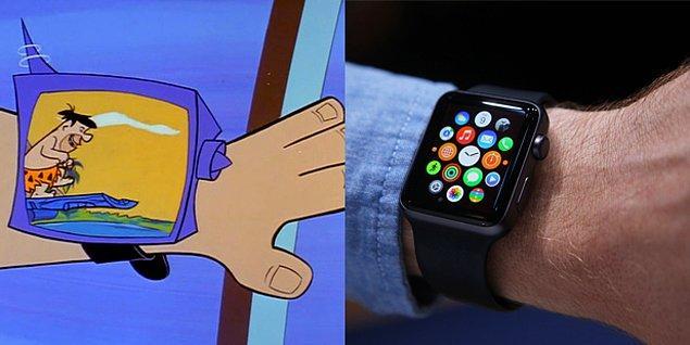 2. Akıllı Saat