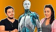 Gençlerin Tepkisi: İnsansı Robotlar