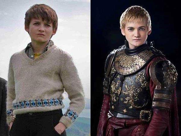 6. Jack Gleeson – Joffrey Baratheon