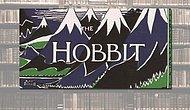Hobbit'in İlk Baskısı 570 Bin Liraya Satıldı