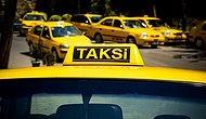 Taksiler de yeni dönem!
