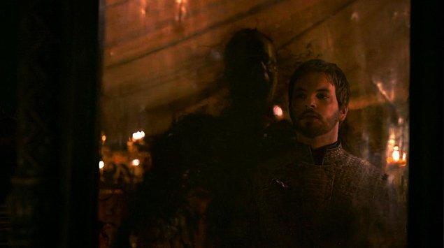 Renly Baratheon: 15 Gün İçerisinde, Birlikte Bu Savaşı Sona Erdireceğiz.