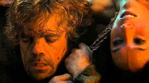 Shae: Tywin! Aslanım!