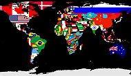 Dünyadan 7 ülke...