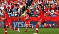 Kadınlar Dünya Kupası Başladı