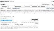 """Onedio İş Alımı Sırasında """"Reddedilen"""" Adayların Yaratıcılıklarıyla, Onedio """"Human Resources Speacialist""""e Verdiği Ayarların Derlemesi"""