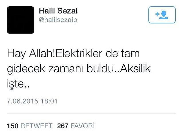 13. Halil Sezai