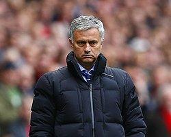 """Mourinho: """"Futbol Kazanmaktır"""""""