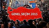 Türkiye'nin En Uzun Günlerinden Biri: 7 Haziran'dan Kısa Notlar
