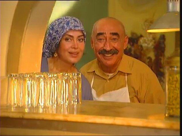 5. İkinci Bahar - Ali Haydar Usta ve Hanım - Bir dönem evlerimize misafir olmuş hatta aileden biri sayılabilecek İkinci Bahar karakterleri kime oy vermiştir?
